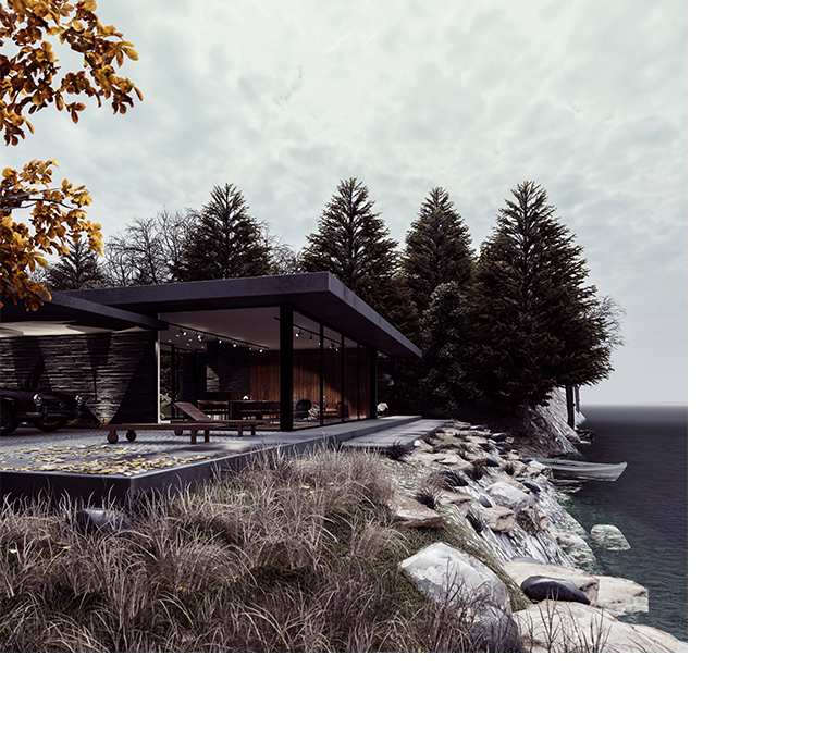 About_Lake House